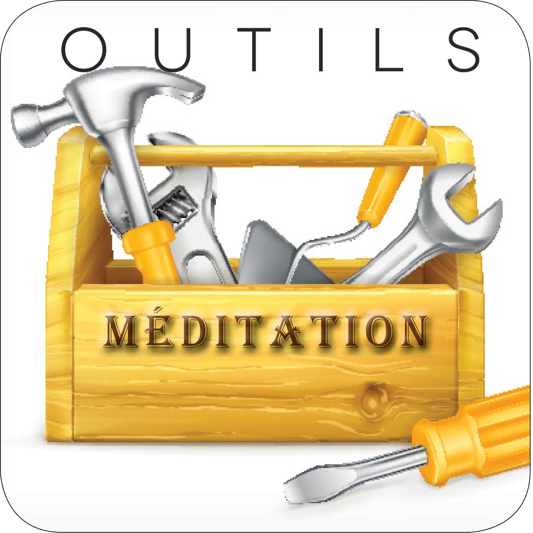 Carré-une méditation réussie